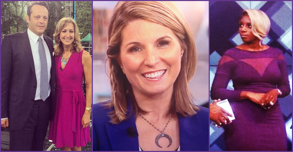 Anchors go purple this June