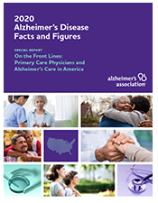 2020 Alzheimer's Disease Facts and Figures