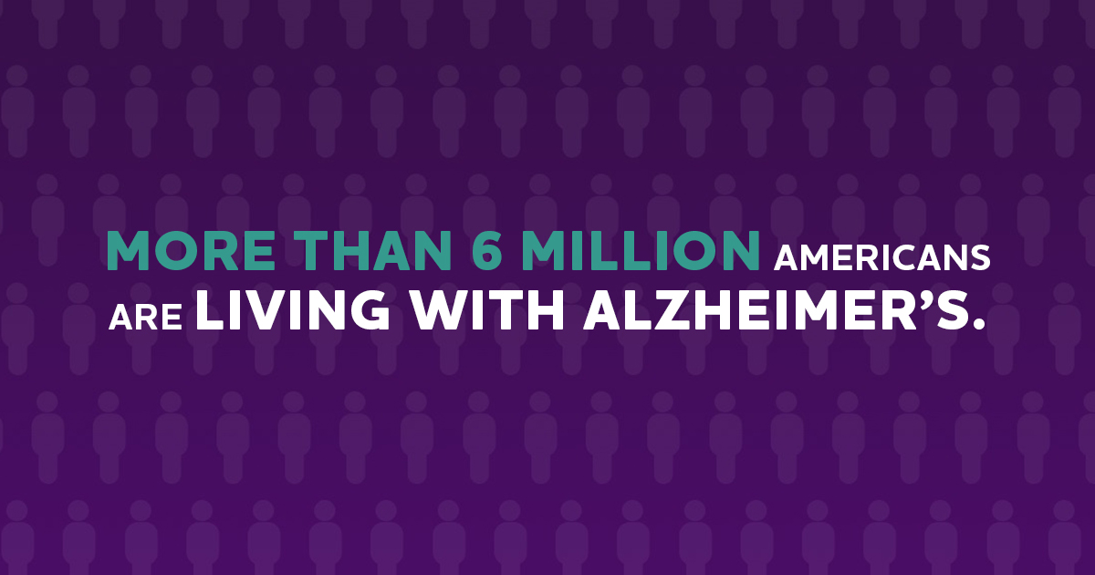 Alzheimer's Facts and Figures Report | Alzheimer's Association