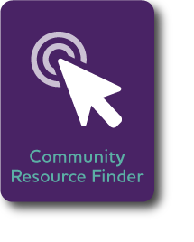 Community Resource Finder